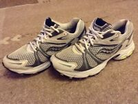 Saucony Running Shoes - Size 10