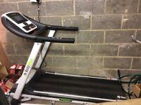 Bodymax T70 Treadmill