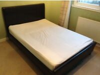 Bensons for beds Mandalay double bed 135cm