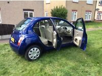Lovely super sought after small car, absolutely stunning example of a very well looked after car...