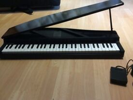 Korg Micro piano. Natural Touch mini keyboard