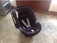 Mamas & Papas Cybex Aton Baby car seat/carrier