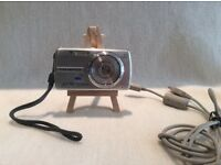 Olympus u760 7.1 megapixel all weather camera