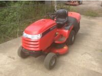 Snapper RD2140 ride on mower
