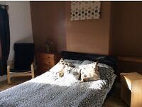 Chesterfield area Double rooms to rent in spacious well maintained family home