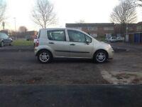 2007 1.5l Renault Modus *CHEAP BARGAIN*