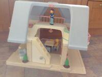 Little Tykes Dolls House