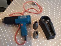 Black & Decker HG992 hot air paint stripper