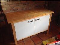 IKEA Freestanding kitchen Unit (VARDE)
