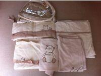 Nursery Bedding & Decoration - Mamas & Papas Bedtime Hugs