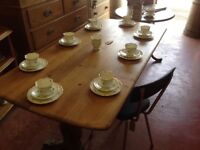 5ft Ercol table