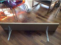 MDF Shelf with brackets