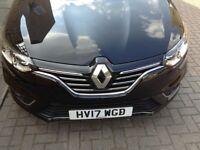 Renault Megane Dynamique S Nav (R-Link Multimedia System,Tom Tom Navigation,DAB,Rear View Camera