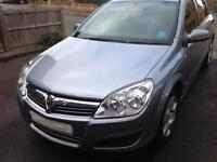 Vauxhall Astra Club 1.6 Twinport