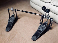 Tama Iron Cobra Power Glide Double Bass Drum Pedal