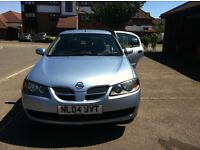 Great offer Nissan almera £790