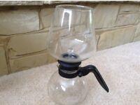 Cona Glass Coffee Maker
