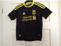 Boys Liverpool Shirt 7-8years