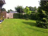 Split Level 2 x double bedroom flat to Rent in Rickmansworth, Northwood, Watford & Uxbridge