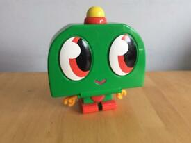 Micro Moshi Face Case Nipper