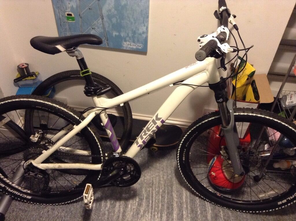 trek ticket 30 mountain bike