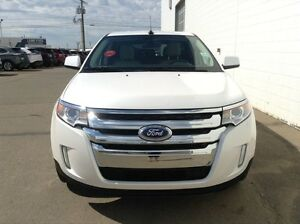2011 FORD EDGE LTD AWD NAVIGATION HID HEADLAMPS CAMERA SYNC BLIN Edmonton Edmonton Area image 11