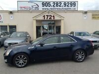 2008 Cadillac CTS 4 AWD, WE APPROVE ALL CREDIT