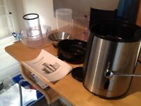 Andrew James Power Juicer - little used
