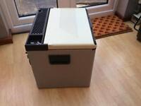 Electrolux RC1600 3 way camping fridge