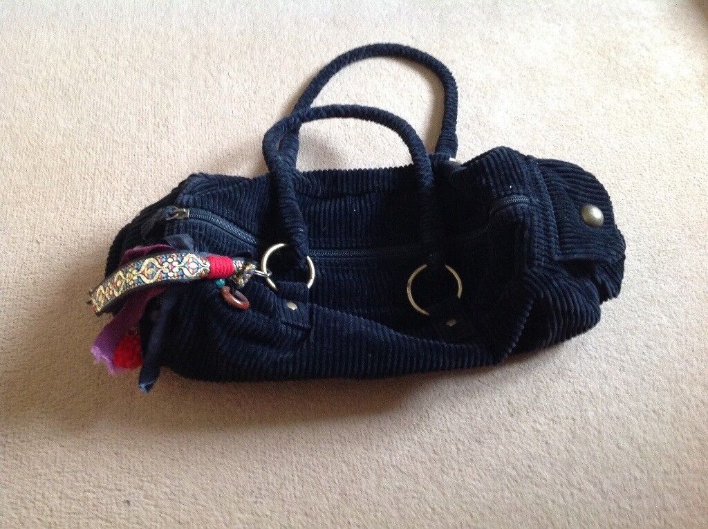 Red Herring Handbag