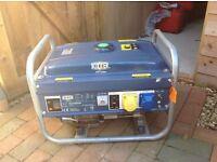 2kw Petrol generator