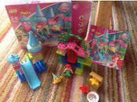 Lego duplo The Little Mermaid