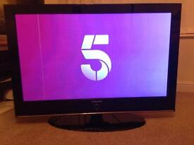 42 in Widescreen TV Television