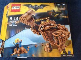 BATMAN LEGO SET 70904