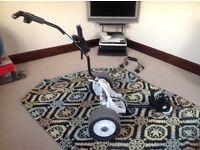 Powakaddy Classic golf Trolley