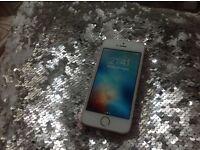 iPhone se UNLOCKED 64 gig £175