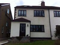 Rooms to let in Refurbished 5 Bed house