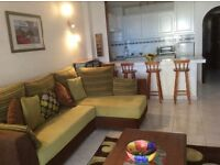 Fab apartment in Los cristianos Tenerife ,on the paloma beach complex