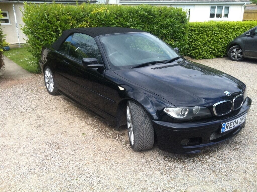 BMW M I MSport Convertible Automatic Miles In - Automatic bmw m3