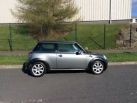 Mini, HATCHBACK, Hatchback, 2010, Manual, 1397 (cc), 3 doors