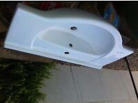 vanity Bathroom sink / basin Brand new never fitted