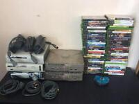 Xbox 360/Xbox Joblot. Untested.