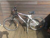 GT Aggressor Mountain Bike. size = medium.