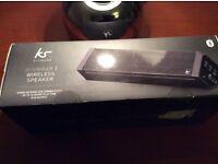 Kit sound Boombar 2 wireless speaker