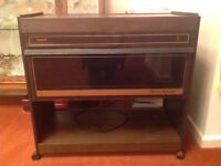 Phillips hostess imperial trolley