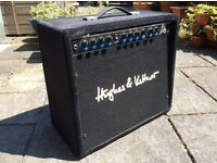 Hughes & Kettner ATS60 Guitar Amplifier