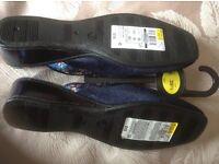 M&S Ladies Slippers