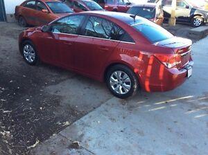 2014 Chevrolet Cruze 1LT   $$ LOW LOW PAYMENTS $$ Edmonton Edmonton Area image 12