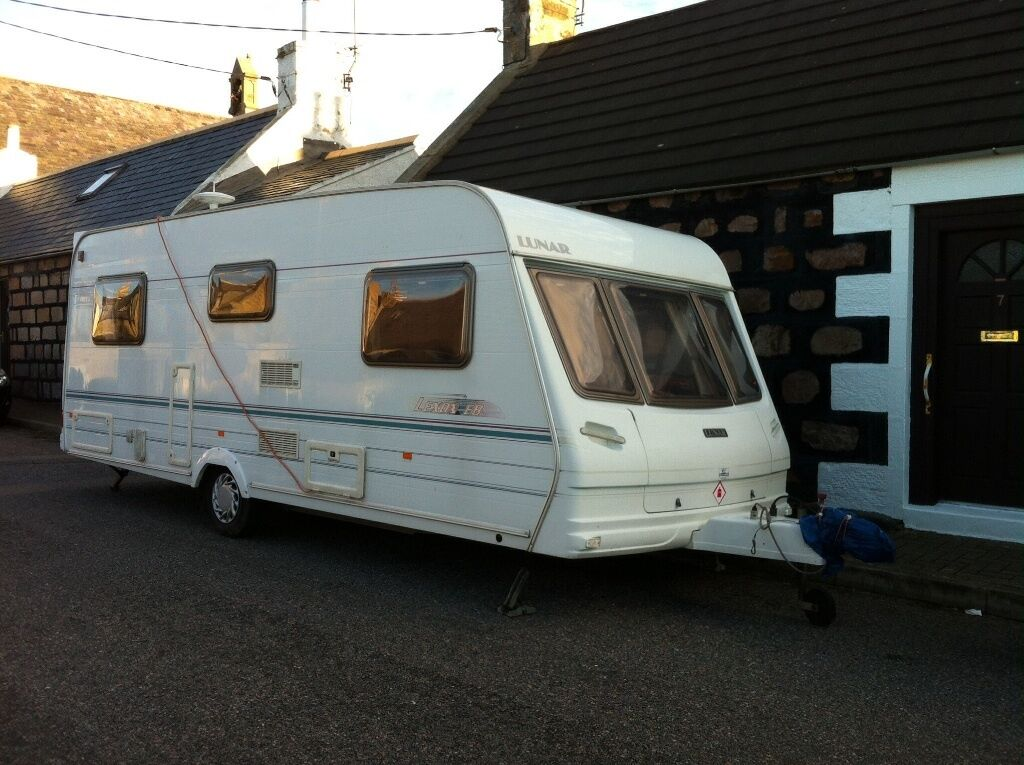 Beautiful Berth Caravan  In Carrickfergus County Antrim  Gumtree
