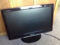 Samsung 22 inch television